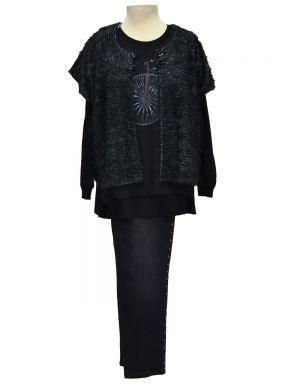 Outfit von Chalou (00006675)
