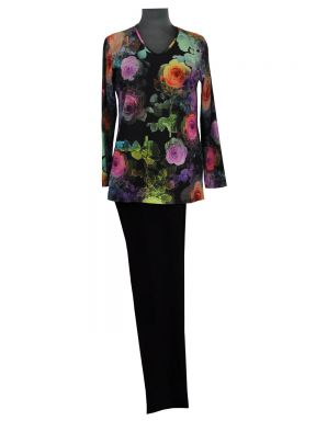 Outfit von Doris Streich (00006776)