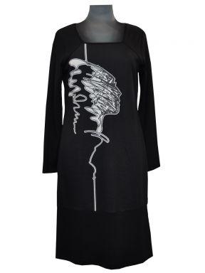 Outfit von Doris Streich (00006778)