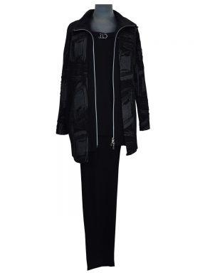 Outfit von Doris Streich (00006779)