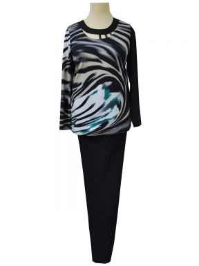 Outfit von Chalou (00006806)