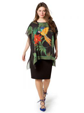 Outfit von Doris Streich (00006848)