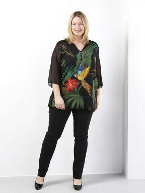 Outfit von Doris Streich (00006849)
