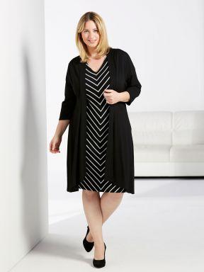 Outfit von Doris Streich (00006850)