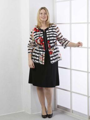 Outfit von Doris Streich (00006856)