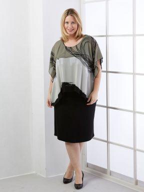 Outfit von Doris Streich (00006859)
