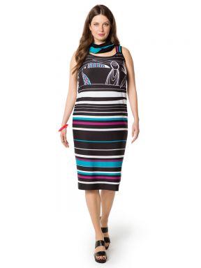 Outfit von Doris Streich (00006866)