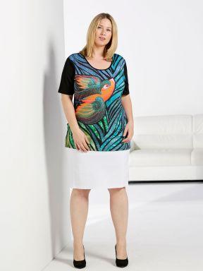 Outfit von Doris Streich (00006870)