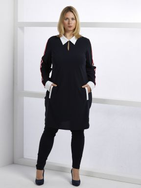 Outfit von Plusbasics (00007123)