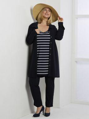 Outfit von Plusbasics (00007124)