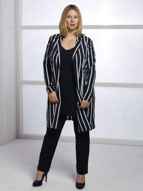Outfit von Plusbasics (00007125)