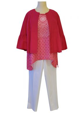 Outfit von Samoon (00007150)