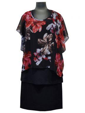 Outfit von Doris Streich (00007180)