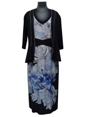 Outfit von Doris Streich (00007183)