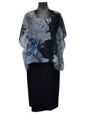 Outfit von Doris Streich (00007184)