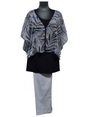 Outfit von Doris Streich (00007185)