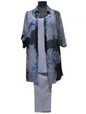 Outfit von Doris Streich (00007186)