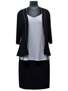 Outfit von Doris Streich (00007187)