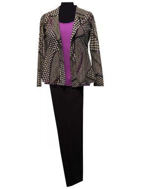 Outfit von Doris Streich (00007484)