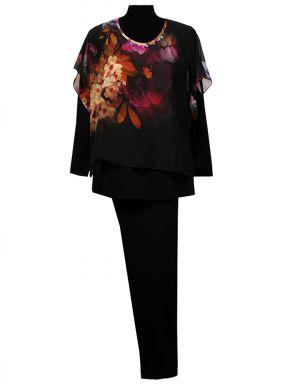 Outfit von Doris Streich (00007487)