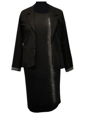 Outfit von Doris Streich (00007489)