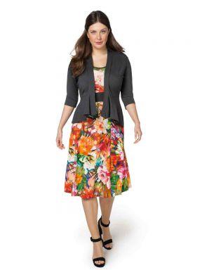 Outfit von Doris Streich (00007625)