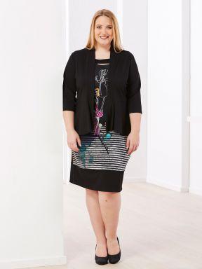 Outfit von Doris Streich (00007628)