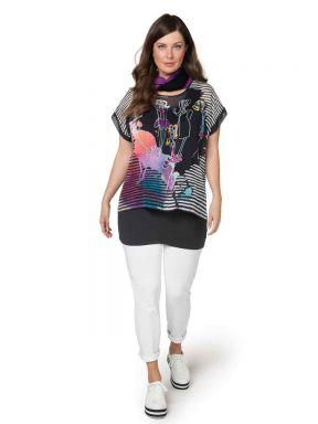 Outfit von Doris Streich (00007629)