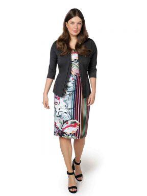 Outfit von Doris Streich (00007632)