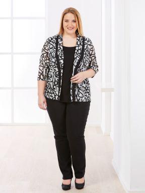 Outfit von Doris Streich (00007640)