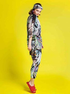 Outfit von Doris Streich (00007650)