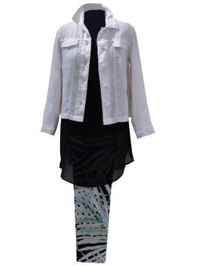 Outfit von Doris Streich (00007651)