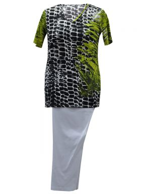 Outfit von Doris Streich (00007660)