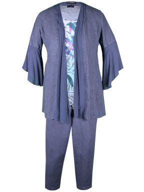 Outfit von Doris Streich (00008000)