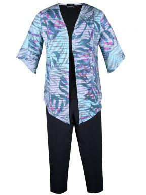 Outfit von Doris Streich (00008002)
