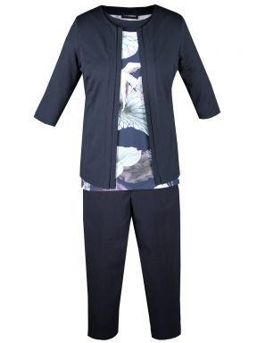 Outfit von Doris Streich (00008005)