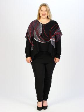 Outfit von Doris Streich (00008057)