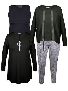 Outfit von Doris Streich (00008060)