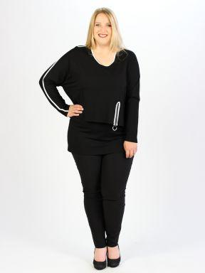 Outfit von Doris Streich (00008062)