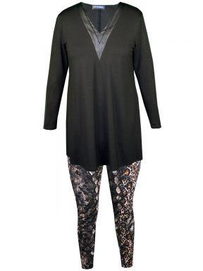 Outfit von Doris Streich (00008066)