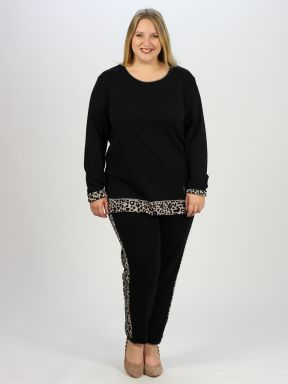 Outfit von Doris Streich (00008068)