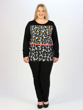 Outfit von Doris Streich (00008073)