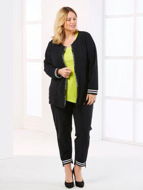 Outfit von Doris Streich (00008494)