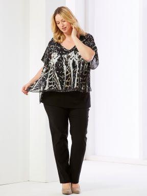 Outfit von Doris Streich (00008508)