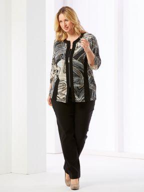Outfit von Doris Streich (00008510)