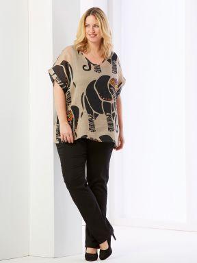 Outfit von Doris Streich (00008512)
