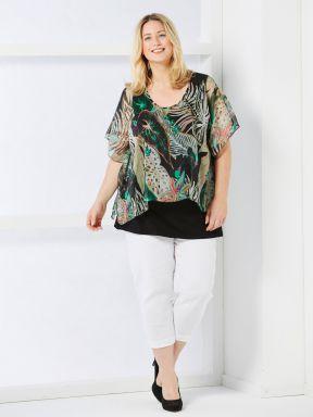 Outfit von Doris Streich (00008855)