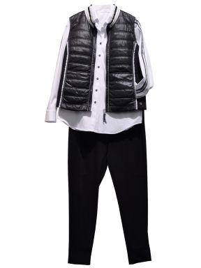 Outfit von Just White (00009085)