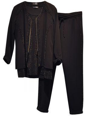 Outfit von Doris Streich (00009316)