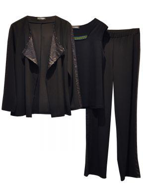 Outfit von Doris Streich (00009317)